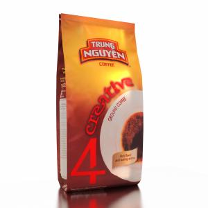Kaffe Creative 4 Vietnamesiskt Trung Nguyen