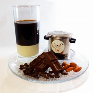 kaffeochchoklad
